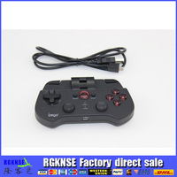 2013 new hot selling bluetooth gamepad&controller&joystick for iPhone iPad iPod smart phone