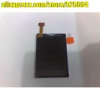 Free shipping for Nokia 6303c display screen with  LCD screen  A goods