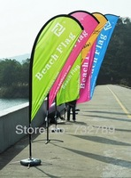 Beach flags,Custom Printing Flag Banners/Flying banner