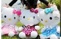 "Hello Kitty Stuffed Plush Doll Sanrio toy 75CM or 30"" size 3color chose 1pcs"