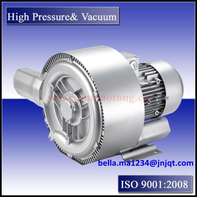 JQT-830-S Vacuum Pump Ring Blower Vakuum Machine Side Channel Blower Air Suction Pump(China (Mainland))