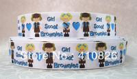 WM ribbon 7/8inch 22mm 111051 grosgrain ribbon 50yds/roll free shipping