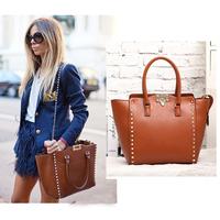 Free/drop shipping ZP10 new fashion brand bag Real Leather shoulder bags women handbag women tote bags