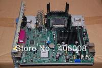 100% tested For Optiplex 745 USFF Desktop Motherboard  CN:PK096 GW726 KG317 work perfect