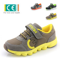 Autumn and winter children shoes, genuine leather wear-resistant child casual shoes, boys shoes ,girls shoes ,hikingsport shoes