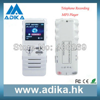 Newest High Quality 1.44inch LCD Screen Digital Voice Recorder with MP3 Player Function ADK-DVR8818