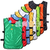 Child 2012 mercerizing vest multicolor