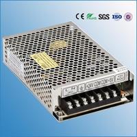(D-50B) 50w dual output power supply 5v 24v