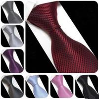 Gentleman business formal wear ties marriage silk tie for men Bridegroom Groomsmen tie mens shirt ties knot neck free shipping