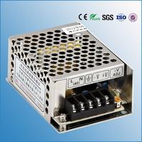 ( MS-25-24) mini-size 84*58*38mm 24v 25w 85-264VAC power supply dc