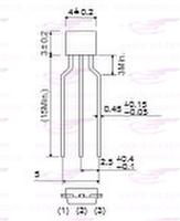 DTD113ZS Digital transistors (built-in resistors)