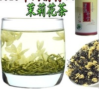Free Shipping 250g Organic Jasmine Flower Tea, 2013 Fresh tea Green Tea