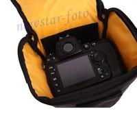 2014 New Arrival Large size Waterproof camera bag for Nikon D5300 D610 D7100 D5200 D600 D3200 D90 Free shipping& Wholesale