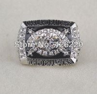 Free shipping replica  1980 Oakland raiders super bowl football   Championship Ring,Men ring