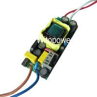 30W LED Power Supply Driver For 30 Watt High power LED Light Lamp Bulb 85-265V  free shipping