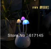 Dream Mushroom Fungus Lamp,LED Table Lamp, Mushroom Lamp,Energy Saving Light
