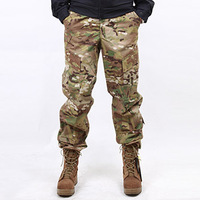 Propper multicam Camouflage trousers male outside sport camouflage male