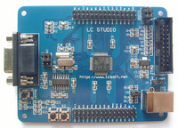 Arm cortex-m3 stm32f103rbt6 stm32 development board aoa3