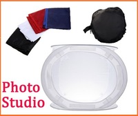 Photo studio soft box 50 50cm x