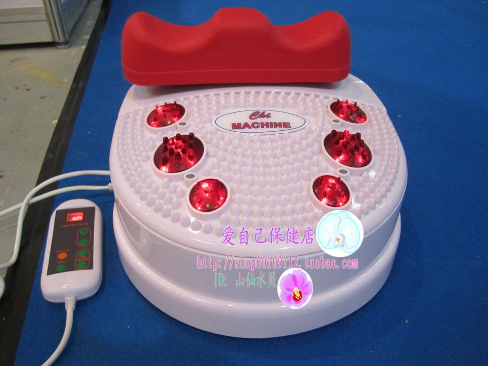 Foot swing machine small foot machine foot massage device infrared ghysiotherapy water shell swing machine fitness(China (Mainland))