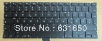 "95%New For Macbook Air 13"" 2011  A1369 MC503LL/A* GERMANY Keyboard"