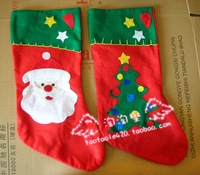 Christmas socks christmas socks christmas gift bag gift bag christmas supplies