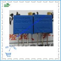 Precision adjustable potentiometer adjustable resistor 3296W 1K 5K 10K 100K 500K 1M BOURNS