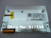 Brand new DISPLAY TX15D01VM0FAA SCREEN LCD module 2129488 JAPAN for mercedes C series car audio radio navigation