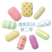 Melodi fresh doodle series nail art nail polish oil eco-friendly maternity