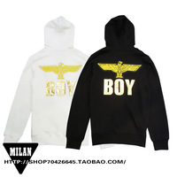 Fashion female bw001 boy london behind the eagle outerwear autumn and winter outerwear