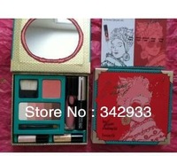 1pc Free shipping!2013 New arrival!Beautiful Makeup set