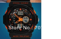 Fashion worldwide watches quarts sports watch new 2013 digital watch