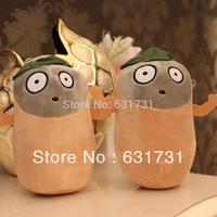 Child Soft Toys! China Most Popular Children Plush Toy Plants VS Zombles Dolls Mini 18CM Lovely Stuffed Doll Potato Mine 1pcs