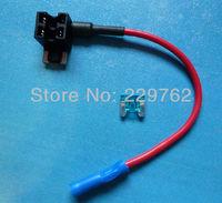 5PCS-(ACN)Add A Circuit Fuse Tap Piggy Back MINI Blade Fuse Holder ATM APM 12v Free Shipping