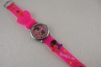 Children watch cartoon Snow White students fashion watches birthday gift watches