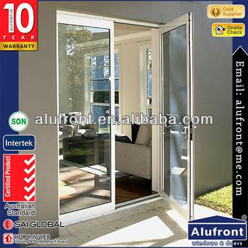 2013 European standard 53 elegant aluminum hinge doors for sale made in China