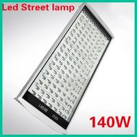 140w ac85-265v 140 leds e40 warmweiß/white led-straßenleuchte lampe außenbeleuchtung straßenlaterne(China (Mainland))