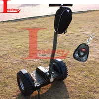 Leadway hub motor kids battery powered scooters 1200W max load 150kg RM08D-7
