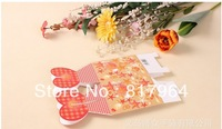 Provide good quality paper bags packaging , gift bags for suger