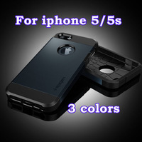 Cover case for iphone 5 5s Luxury hard back phone cases for i phone 5s new fashion covers for i phone5s  Free Shipping