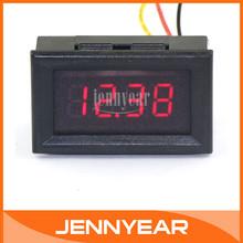 popular mini voltage meter