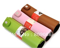 2014 New  high quality Pu Hand warmer Desk  mat with Radiation Protection function