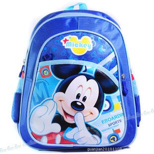 Kids suitcase bag cartoon school hello children backpack girl backpack zoo cartoon animal cat cute backpacks(China (Mainland))