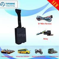 GPS Car and Motorcycle Protector MT100