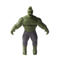 pen drive cartoon hulk 4gb/8gb/16gb/32gb avenger Green Batman bulk usb flash drive flash memory stick pendrive mini