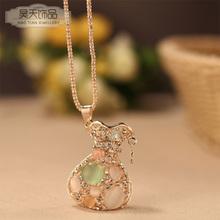 cheap purse necklace