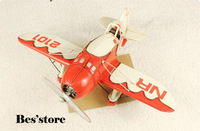 Free shipping hot-selling Popular Gift Antique Model Home Decoration Nostalgic Fighter NR2101