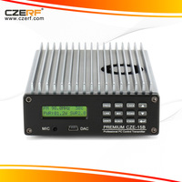 Free Shipping SDA-15B 15w PC Control Stereo FM Radio Station Transmitter 87~108MHz Adjustable