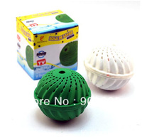 Free shipping laundry ball Magnetic Washing Ball ,same as seen as on TV 2pcs/lot SW203