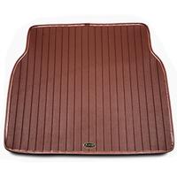 Car trunk mat leather trunk mat car trunk mat luggage pad